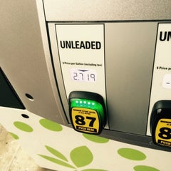 Photo taken at Gulf Station/Cumberland Farms by R on 11/17/2014