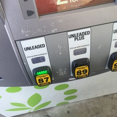 Photo taken at Gulf Station/Cumberland Farms by R on 4/11/2015