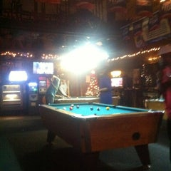 Photo taken at Cheers by ThisMyhood.com I. on 12/29/2012