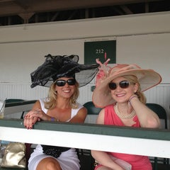 Photo taken at Churchill Downs by Mera C. on 5/3/2013