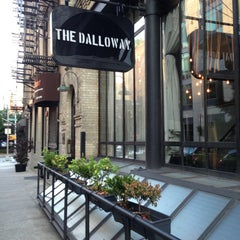 Photo taken at The Dalloway by Kaitlyn C. on 6/29/2013