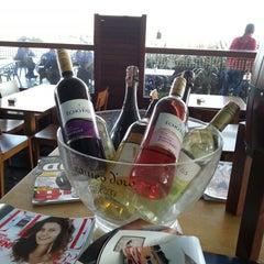 Photo taken at Efesus Restaurant & Bar by Damla O. on 1/15/2013
