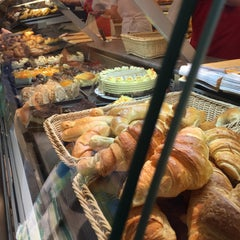 Photo taken at Bäckerei Claus by Andreas S. on 1/9/2016