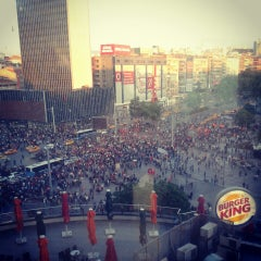 Photo taken at Kızılay by Lokman A. on 6/9/2013