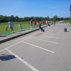 Photo taken at Station Creek Golf Club by Rajan S. on 6/20/2013