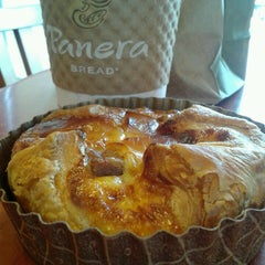Photo taken at Panera Bread by Eric E. on 3/30/2013