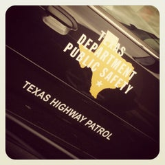Photo taken at Texas Department of Public Safety by Amy S. on 1/16/2013