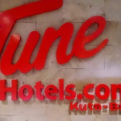 Photo taken at Tune Hotels by Achmad Z. on 4/15/2014