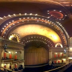 Photo taken at Spreckels Theatre by Phelan R. on 11/11/2012