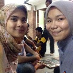 Photo taken at Sekolah Sultan Alam Shah (SAS) by Dihajamil on 2/14/2015