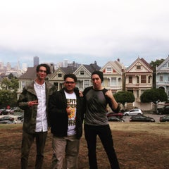 "Photo taken at ""Full House"" House by Brandi O. on 7/25/2015"