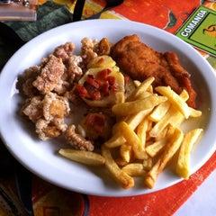 Photo taken at Restaurante da Lagoa by Lucy F. on 5/24/2013
