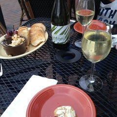 Photo taken at The Wine Harvest at Park Potomac by Laurie B. on 5/20/2013