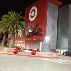 Photo taken at Target by Annie Y. on 3/17/2013