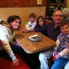 Photo taken at De Lorenzo's Tomato Pies by Missy G. on 12/30/2011