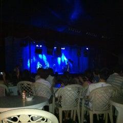 Photo taken at Toldo Do Bosque - RQR by Eliane S. on 4/22/2011
