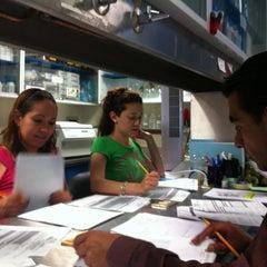 Photo taken at Investigaciones En Neurociencias by Viento D. on 5/16/2012