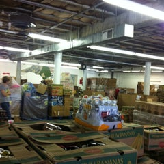 Photo taken at Food Bank of Central & Eastern NC at Wilmington by Wes W. on 1/30/2013