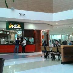 Photo taken at Brasil Wok by Aristarco C. on 11/5/2012