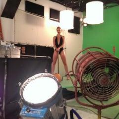 Photo taken at Windmill Studios NYC by Tisha B. on 11/2/2013