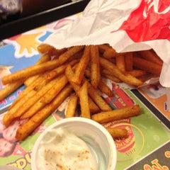 Photo taken at McDonald's by Princess Ankitha K. on 7/9/2013
