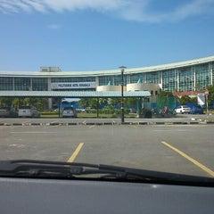 Photo taken at Politeknik Kota Kinabalu by Jearron J. on 2/4/2013