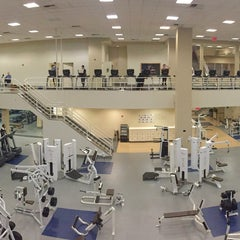 Photo taken at Equinox Sports Club Upper East Side by Courtney T. on 2/3/2016