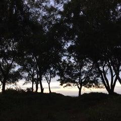 Photo taken at Muara Miri River by Shook H. on 11/29/2013