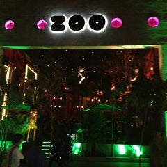 Photo taken at ZOO Bar by Luigi V. on 1/22/2013