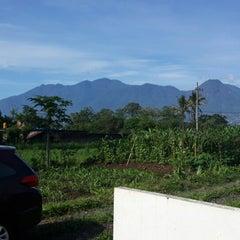 Photo taken at Batu by Asri Ayu D. on 12/21/2014