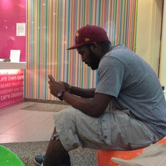 Photo taken at YogiBerry by Gwynne K. on 7/23/2014