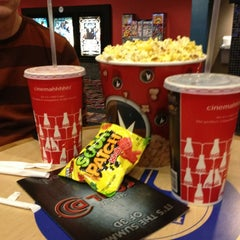 Photo taken at Regal Cinemas Hyattsville Royale 14 by Gwynne K. on 5/27/2013