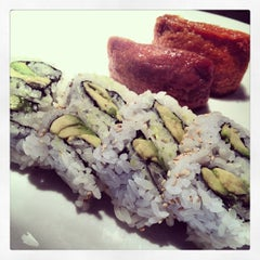 Photo taken at Sushi 101 by Mary L. on 1/6/2013