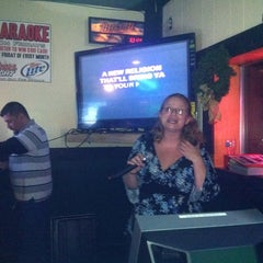 Photo taken at McCrann's Pub & Grille by Henry H. on 12/22/2012