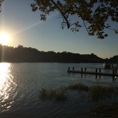 Photo taken at Occoquan Regional Park by Biff Lebowski on 9/20/2014