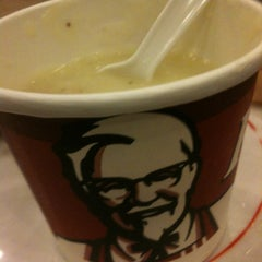 Photo taken at KFC / KFC Coffee by riandriany on 3/1/2013