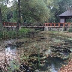 Das Foto wurde bei Szidónia Kastélyszálloda von Jucus L. am 10/27/2014 aufgenommen