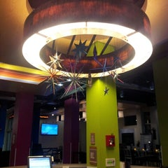Photo taken at Aloft Winchester by Holli K. on 12/3/2012