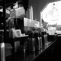 Photo taken at Peet's Coffee & Tea by meli on 11/28/2014