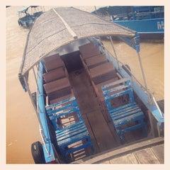 Photo taken at Mekong by Yuyu U. on 9/17/2012