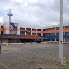 Foto tirada no(a) FPB - Faculdade Internacional da Paraíba por Rafael B. em 1/30/2013