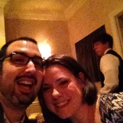 Photo taken at Xaviar's at Piermont by Nick F. on 10/27/2013