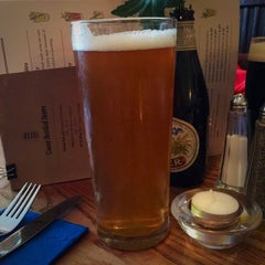 Photo taken at Broadfield Ale House by Paul M. on 7/26/2015