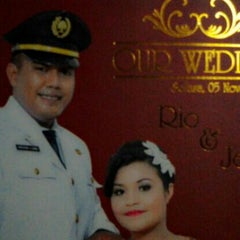 Photo taken at Restaurant Teluk Kupang by Noldy H. on 11/5/2013