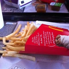 Photo taken at McDonald's by Randi K. on 8/27/2013