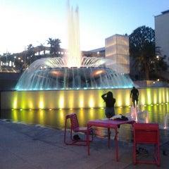 Photo taken at Dorothy Chandler Pavilion by Albert K. on 5/12/2013