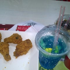 Photo taken at KFC by Raja M. on 6/15/2014