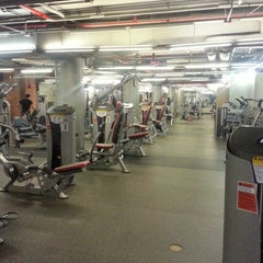 Photo taken at 24 Hour Fitness by Sandra A. on 10/12/2012