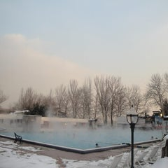 Photo taken at Enghelab Sport Complex | مجموعه فرهنگی ورزشی انقلاب by Mohammad A. on 1/21/2013