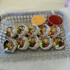 Photo taken at Fusian by Shannon T. on 2/15/2013